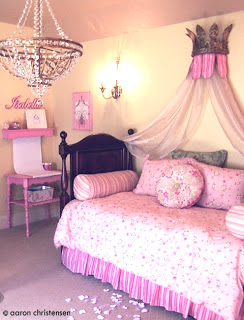 Princess Bedroom Idea