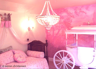 Ideas for Princess Room